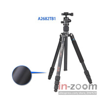 New Benro A2682TB1 Aluminium Tripod Monopod Travel Angel Kit *Free shipping
