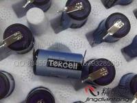 SB-AA02 Tekcell 1/2AA size 3.6V 1200mAh