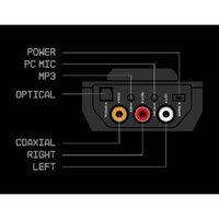 Sound Mixer  DJ Audio Mixer console Music Mixer Mixer DJ  for DJ Player