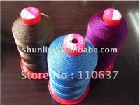 High Tenacity Polyester Bonded Thread