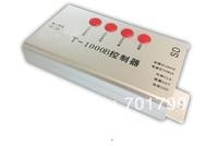 T-1000B,led pixel controller,support WS2801,LPD6803,WS2811,TM1804,TM1809,LPD8806.Etc;max 2048pixels controlled