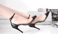 Женские ботинки 14  XXD-SL0315