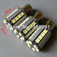 error free LED 1156 1157 back brake lamp FOR Tiguan VW BMW MG7 audi Benz P21W
