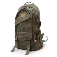 Bags fashion casual  male  school  canvas  male  male package backpack bags free shipping