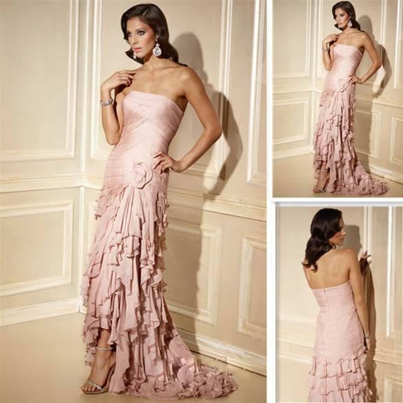 High Low Formal Dresses at Dillard's