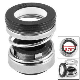 2 Pcs Water Pumps 20mm Inbuilt Mechanical Pump Shaft Seal Free shipping