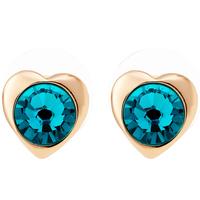Gift mewox austria crystal fashion earrings