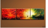 High Quality Modern Abstract Oil Painting