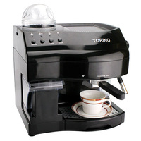 Espresso machines steam type Band grinding coffee beans machine function Home semi-automatic coffee machine