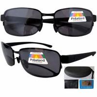 Free shipping R11028 gray polarized lenses bifocal sunglasses 1.5 2.0 2.5 3.0 for men & women