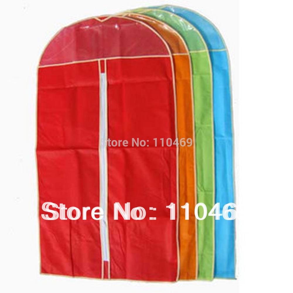 Personalizado capa terno capa de tecido capa de vestuário camisola terno menor preço(China (Mainland))