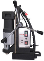 Magnetic Drill, 4 Speeds, 100mm Cutter and 1800W Power