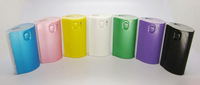 Hot LED full capicity 5200mHa portable power bank(Free shippment)