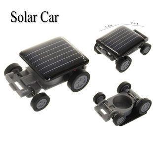 Solar power cars for kids running fast on the sunlight gadget new diy kit for children solar toys fitness skylander