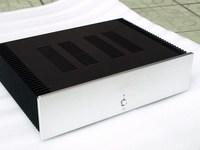 finished  HiEND power AMP, base on GoldMund mimesis 29 hiend power amp 195W*2 8ohm(230V )