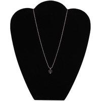 St. Louis Rams Mini Heart 18'' Necklace