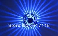 Светодиодные украшения крытый свет 1 * 3w стены лампы желтого epistar чип 100-240v современный стиль продать rohs ce