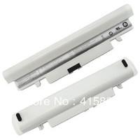 Laptop Battery 4400MAH For N150 N143 N145 N230 N250 N260 N350 NP NT AA-PB2VC6B PB2VC6W PB2VC6W PL2VC6W PL2VC6W/E PB3VC3B White