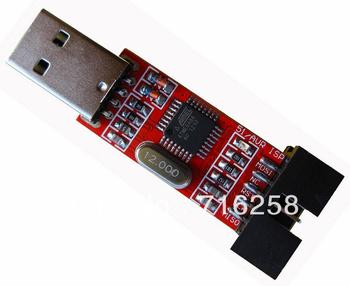 AVR download cable / AVR programmer / 51 ISP the downline lines programming / AVR ISP / / USB ISP