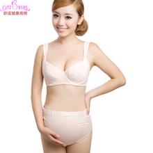 100 cotton nursing bra
