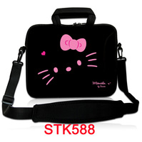 "NEW 9"" 10 Inch 10.1"" Shoulder Bag Soft Case Cover for Netbook Pad Tablet Laptop"