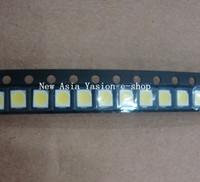free shipping  1000PCS SMD 1210 LED 3528 Yellow Ultra Bright leds