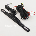 Car Plate License Rear View Camera WaterProof CMOS HD Sensor