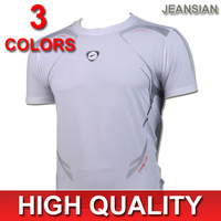 Mens Designer Quick Drying Casual T-Shirts Tee Shirt Slim Fit Tops New Sport Shirt S M L XL LSL020