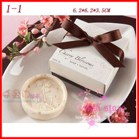 Свечи Free shipping 2013 scented candles wedding candle romantic candle valentine gift for valentine/girls 2 pcs/lot