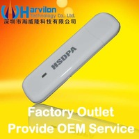 7.2Mbps Voice Function 3G HSDPA Dongle WCDMA Wireless Modem USB Data Card