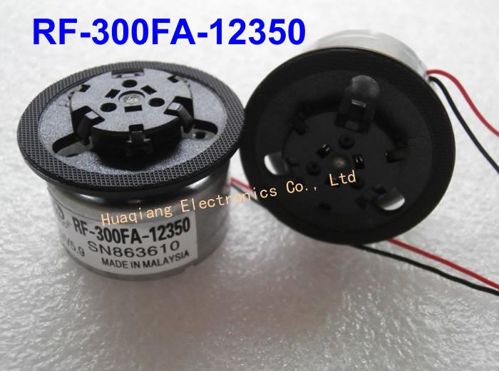 FREE SHIPPING Motor RF-300FA-12350 DV 5.9V bead turntable DVD EVD Portable mobile DVD Motor(China (Mainland))