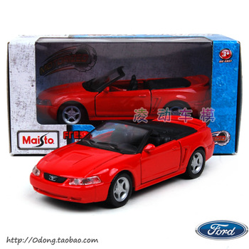 Alloy car model ford FORD car toy