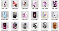 Super Fashion Skin Soft TPU Rubber Silicone  Gel Cover Case for Samsung Galaxy S3 SIII Mini i8190,100PCS DHL FREE  SHIPPING