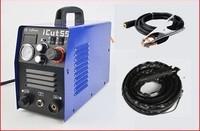 Mini Inverter DC Air Plasma Cutter ICUT55