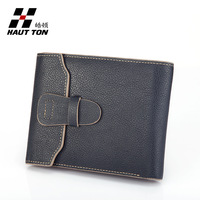 Кошелек Fashion leather men wallet Hot sale Cheap Coin purse