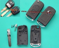 Free shipping Ssang Yong modified remote key shell (By HONGKONG POST)
