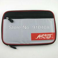 free shipping, Galaxy table tennis racket No.8002, table tennis bag,8002 racket