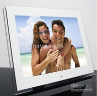 "15""Photo Frame 15 inch Digital Photo Frame with MP3 Funtion Screen 16:9 Multi Languages"