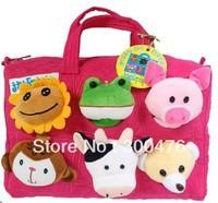 Free Shipping 2pcs/lot Mami Carry Bag Animal Kingdoms Three-Dimensional Mummy Mama Fashion Handbag