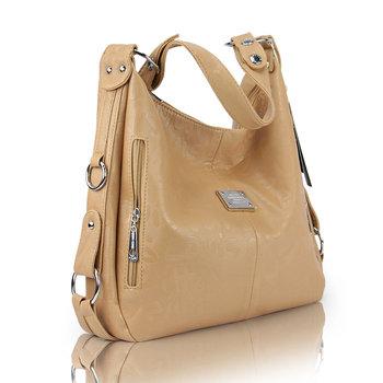 2013 Hot Sale High Quality Fashioned Handbag+Shoulder bag For Women Free Shipping