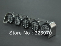 SUS Led Light set (4) for TAMIYA CC01 /JEEP/PAJERO/... RC4WD F350
