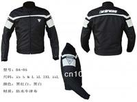 Free shipping free shipping Oxford professional racing Jacket motorcycle Jacket Black