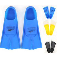 Плавательные ласты swimming fins for hands silicone sailor webbed palm flying webbed gloves men and women swim fins bracelets flipper