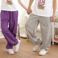 2013 spring and summer hiphop jeans skateboard pants hip hop trousers hip-hop pants sports pants