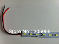 Hard Rigid Bar light DC12V 50cm 36led SMD 5630 Aluminum Alloy Led Strip light  Non-Waterproof For Cabinet/Jewelry display