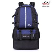 Рюкзак 24L 3P Fishing Hunting Tactical Backpack Camping bag Miltary ACU/Green/Camo/Black/CP