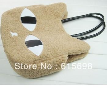 2013 Hotsale cute women  handbags make up Bags