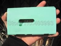 200pcs/lot  Colorful Plastic Hard Case Cover  for Nokia Lumia 920 DHL shipping