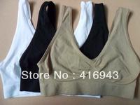 9 pcs/set High Quality AHH BRA  in stock BODY SHAPER Push Up BREAST RHONDA SHEAR USD16.8/lot