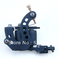 Professional Cast Iron Tattoo Machine Shader and Liner Gun Free Shipping